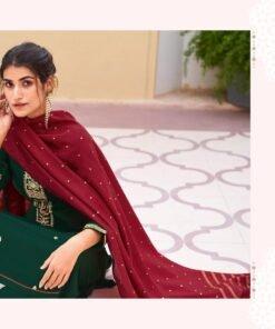 Buy Ladies Suit Readymade Rangoon Kessi Group Glory Series 3141 To 3146