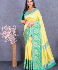 Buy Soft Kota Silk Sarees with Best Price 05