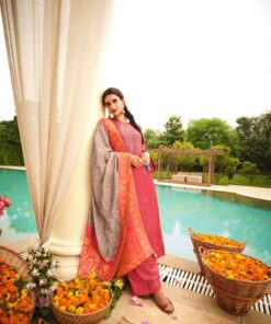 CHUNARI DEEPSY SUITS Dress Material Wholesale With Price