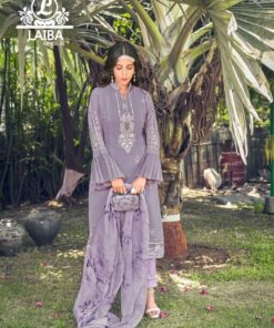 Pakistani Dress DesignersMirror luxury Collection