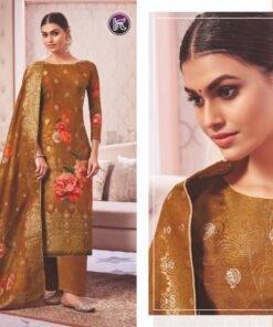 Wholesale Dress Material SuppliersKala FashionKala Jacquard - 11