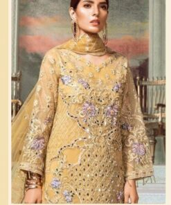 Heavy Embroidery Pakistani with Mirror Work Suits