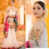 Exclusive Pakistani Suits Embroidery Designs Online