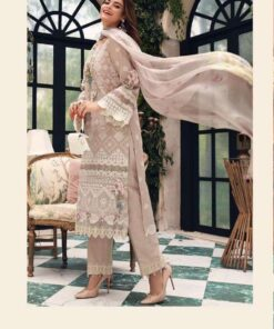 Pakistani Pure Cotton Embroidered Suits